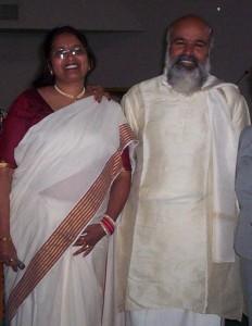 Gurujee, Vishakha